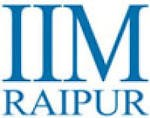 IIM Raipur logo