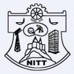 NIT Trichy logo